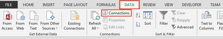 Smartsheet Live Data Connector